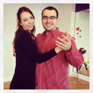 Valentines Dance 2014